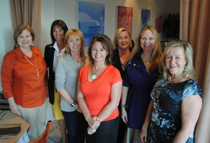 How One Group of CRE Women Share Their Winning Ways