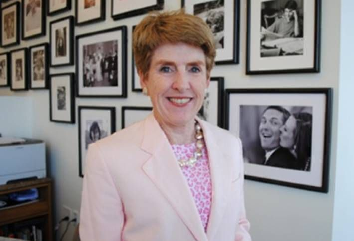 Bisnow's List of Power Women!