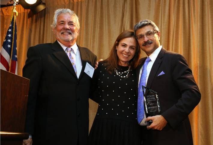 UC Irvine Honors Real Estate Leaders