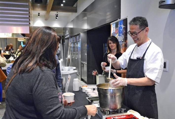 Shindig Celebrates Chile Food & Wine
