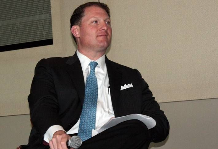 Raymond James to Anchor Three Alliance?