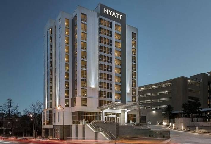 Behind the Deal: RLJ's Hyatt Buy