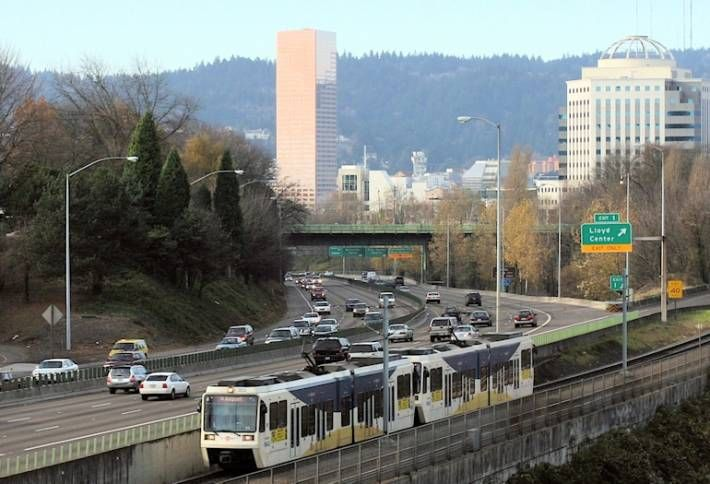What Portland Needs to Lure More Business