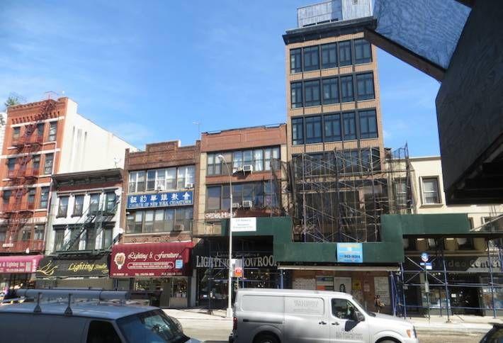 Manhattan's Oldest Street: Part 3