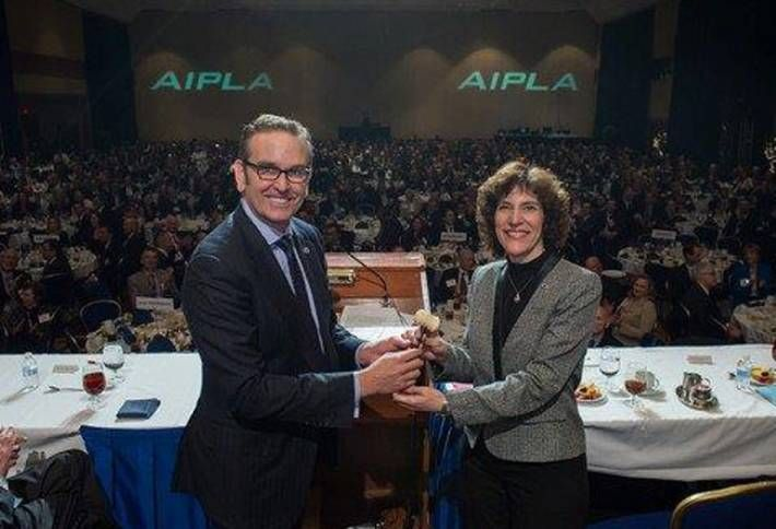 Get to Know AIPLA's New President