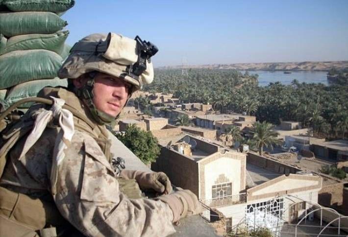 Celebrating Veterans in Commercial Real Estate