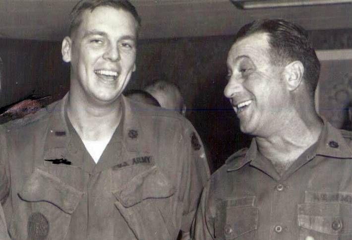 Saluting CRE Veterans