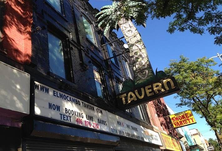 Dragons' Den Star Reveals He's the El Mocambo Buyer