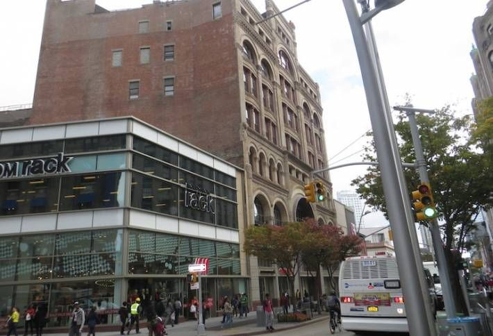 Brooklyn's Fastest-Emerging Retail Corridor