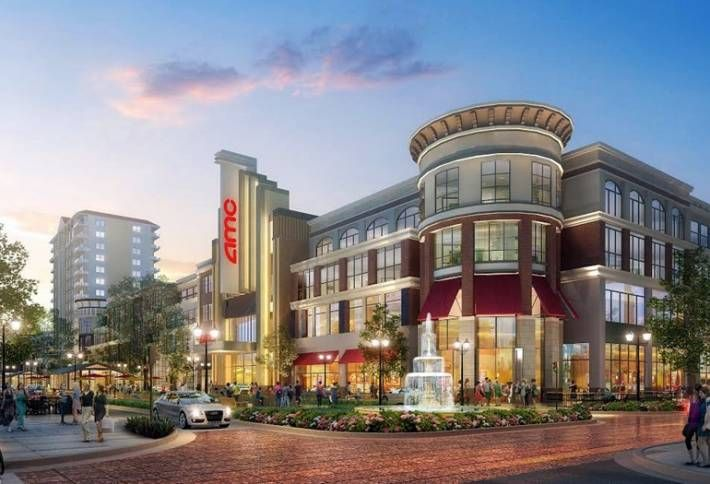 Bisnow Scoop: First Look at Beck Ventures' Dallas Midtown