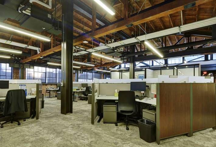 Creative Office Revolution