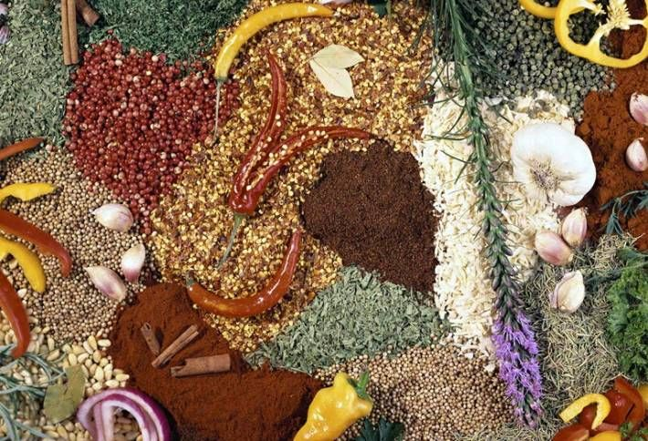 Are Spice Companies the New Oil Firms?