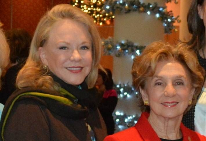Women's Networking Giants Merge to Form CREW New York