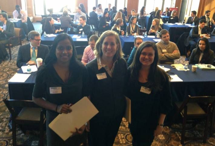 How Lawyers Did 400 Pro Bono Hours in One Day
