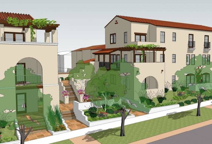 $31M Construction Loan Kickstarts Ventura Project