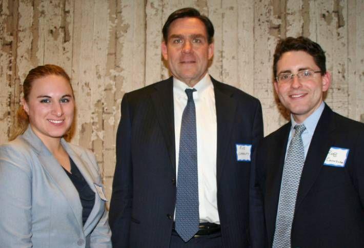 DC Bar Program Boosts Small Biz, Entrepreneurs
