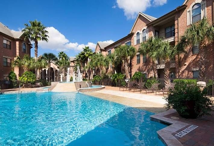 Multifamily Monday: Southwest Multifamily Partners Buys Four in Hot Areas