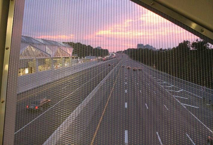 New Life in the Dulles Corridor