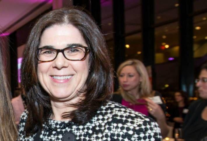 An Evening with Boston's Power Women - Part 2
