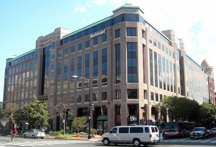 Who's Filling NoVa's Offices