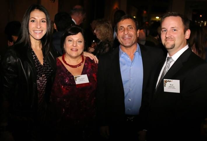 Commercial Real Estate Holiday Parties