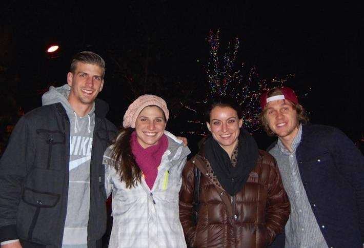 Zoo Lights!