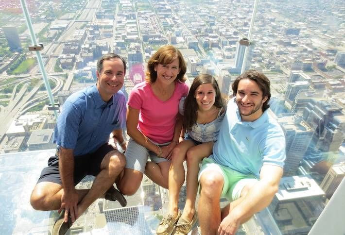 What You Don't Know About Habitat President Matt Fiascone