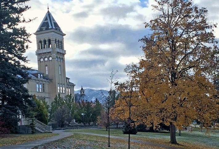 Stalled Project at Utah State Gets Capital Injection