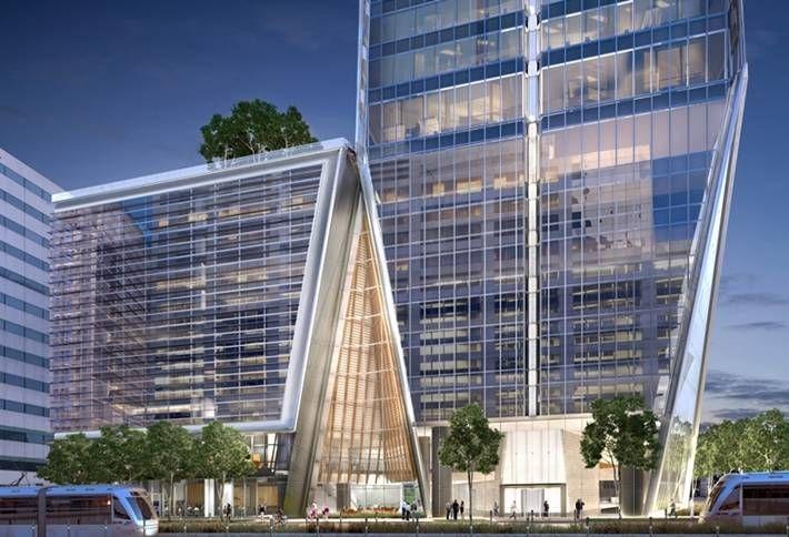 Houston's 14 Biggest Deals of 2014, Part 1