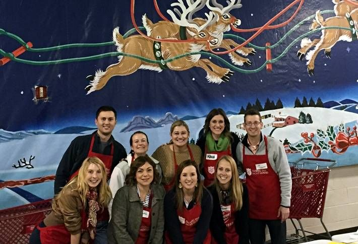 DFW CRE: 7 Random Acts of Holiday Kindness