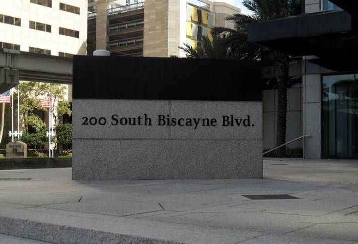 Miami CBD's New-to-Market Tenants Keep Coming