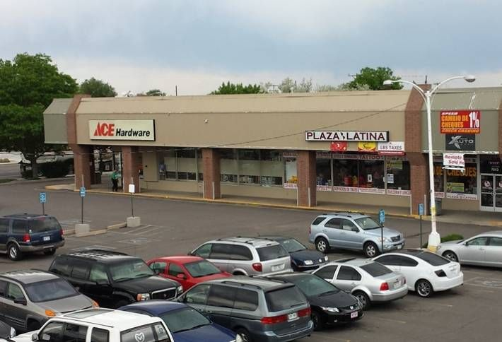 Three Reasons to Buy a Strip Center