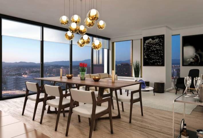 Douglas Elliman Scores Phase 2 of $1B Metropolis LA