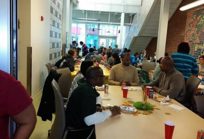 How DC Tech Gives Back