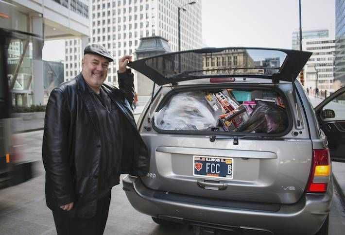 Chicago CRE: Random Acts of Holiday Kindness