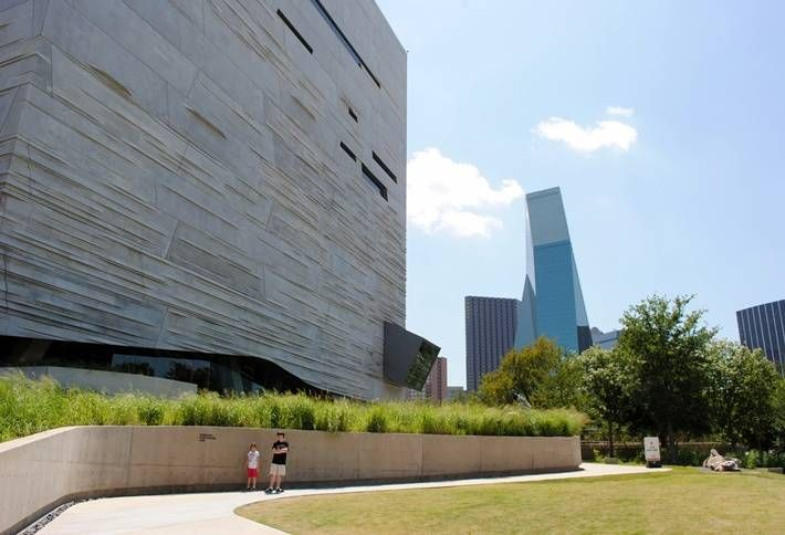 8 Reasons Why Downtown's The Next Big Thing (Again)