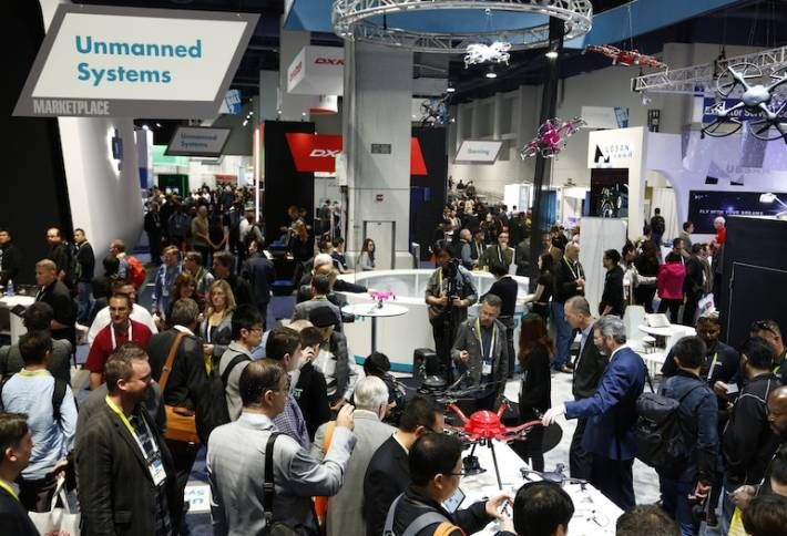 What DC Tech Did at CES
