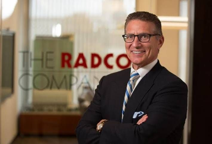 RADCO Eyes 75 Corridor for Further Buys