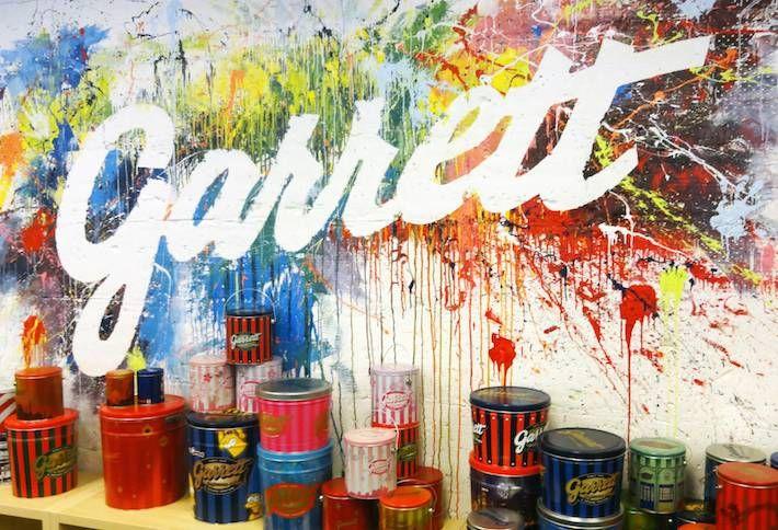 Inside the Creative Office Craze