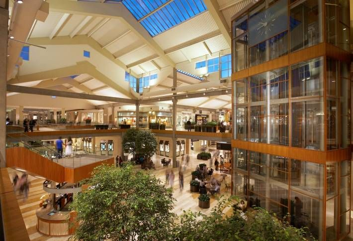 Seattle Retail Will Come Back Slowly, With Social Distancing In Place