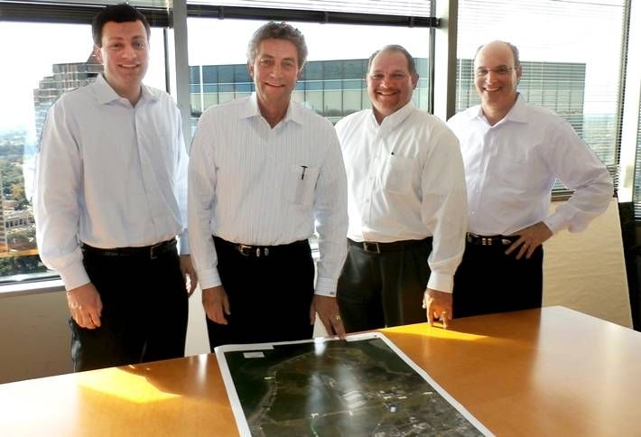 The Dealmakers: Bisnow's Houston 2014 Top Office and Industrial Brokers, Part 1