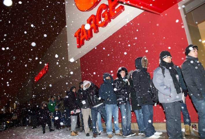 3 Big Questions About Target's Sudden Departure