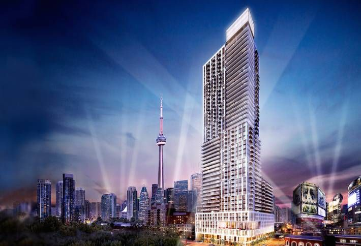 Behind the Deal: A New Hotel for North York