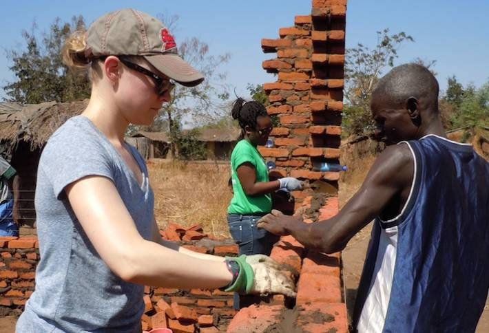 Urban Innovations' Mission to Malawi