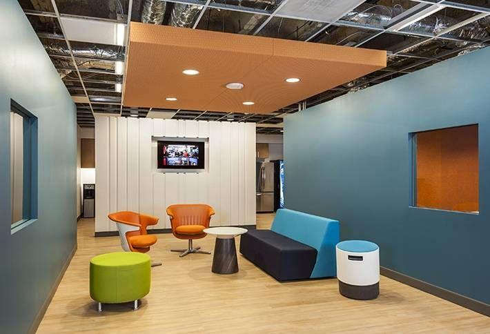 Behind the Deal: KPMG Centre's Rebranding & Rebirth