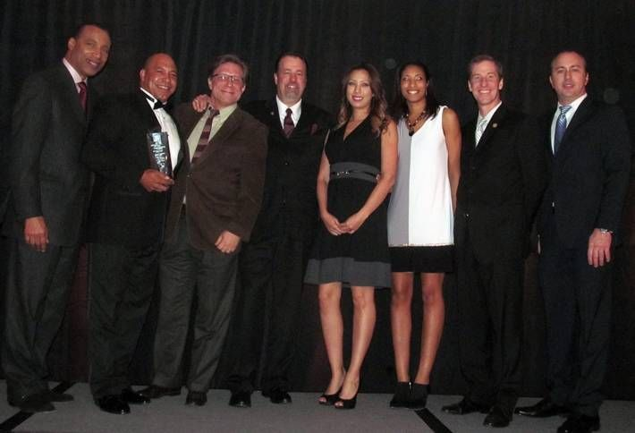 BOMA Top Office Building of the Year: 5 Houston Center