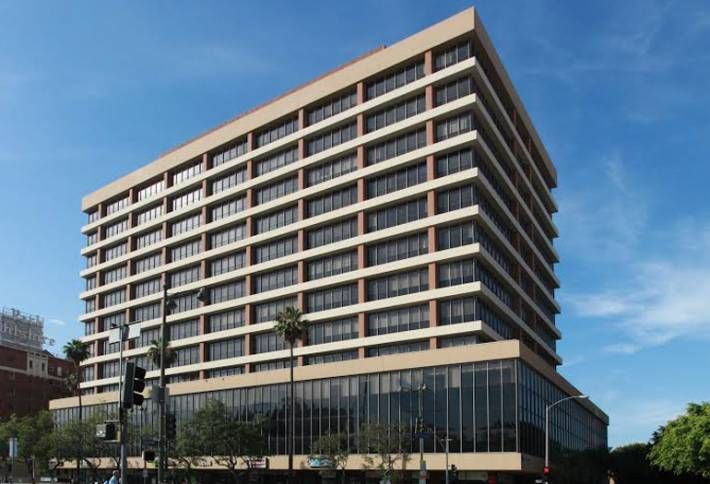 Two Wilshire Offices Going Residential