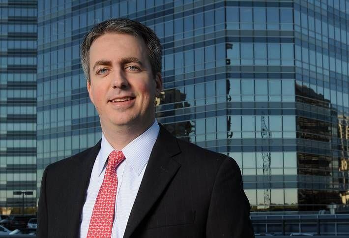 Garrett's New Multifamily Plans for West Houston
