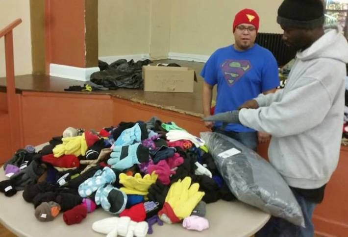 6 Nonprofits Curing Homelessness