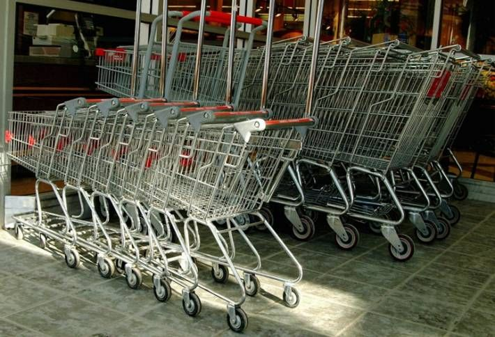 Retail Transactions Pick Up Steam